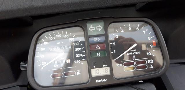 BMW - K-75 RT - foto 2