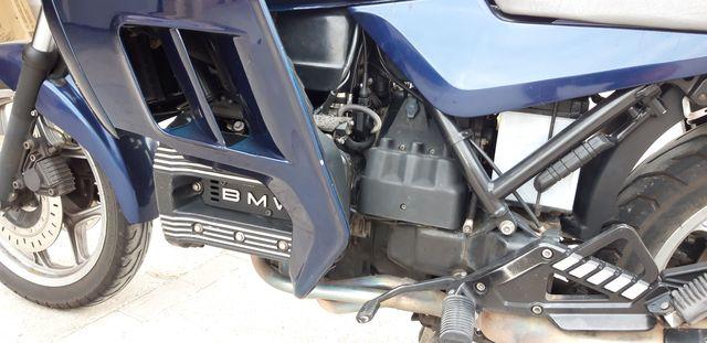 BMW - K-75 RT - foto 3