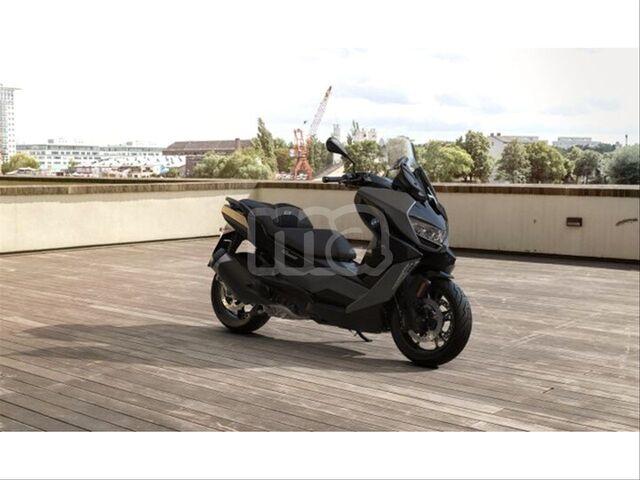 BMW - C 400 GT - foto 1