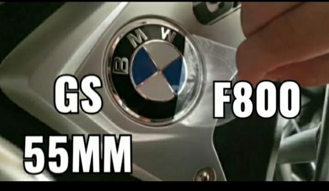 RT 1200 LOGO BMW - foto 3