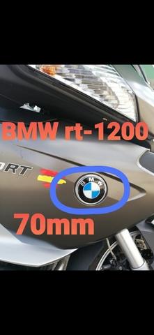 RT 1200 LOGO BMW - foto 4