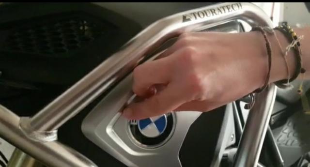 RT 1200 LOGO BMW - foto 5