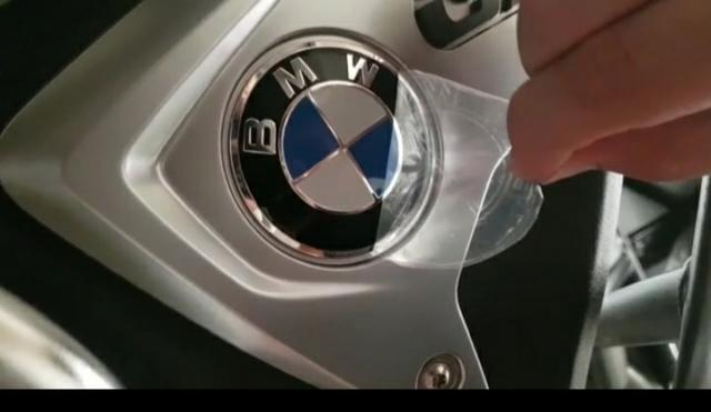 RT 1200 LOGO BMW - foto 7