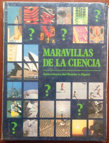MARAVILLAS DE LA CIENCIA (1991) - foto 1