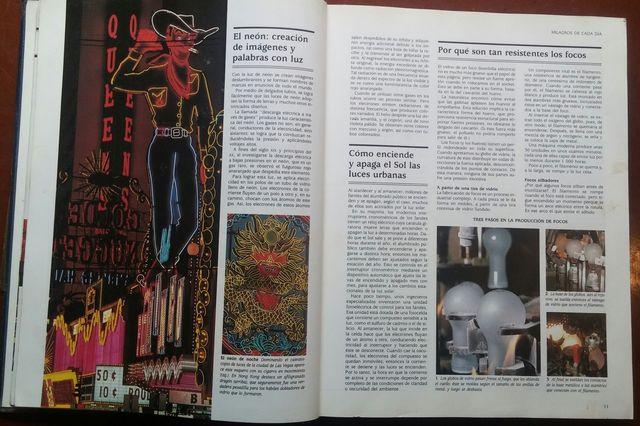 MARAVILLAS DE LA CIENCIA (1991) - foto 6