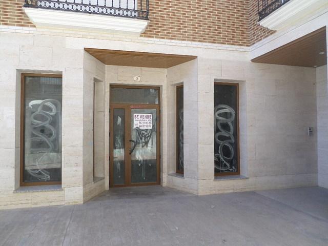 LOCAL DE EMBARGO,  Nº 3 - foto 1