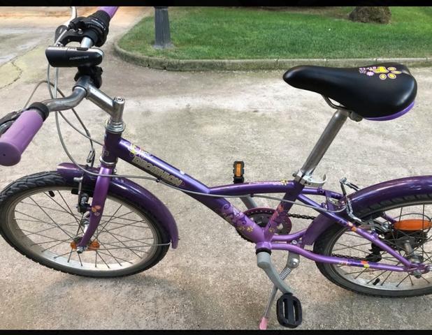 """Bicicleta De 20\\\"""""""