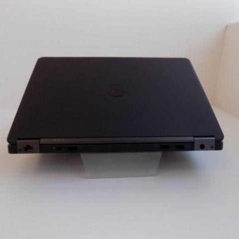 DELL  E7450 I5-5300U/8GB/SSD240GB/CAM/HD - foto 4