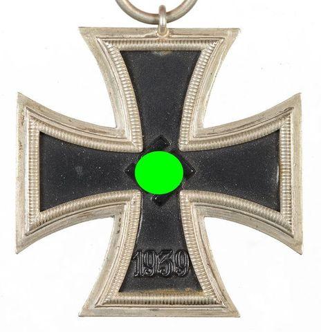 Tercer Reich. Cruz De Hierro