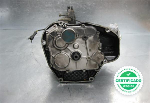 GRUPO TRASERO - CAJA CAMBIOS BMW K75 - foto 2