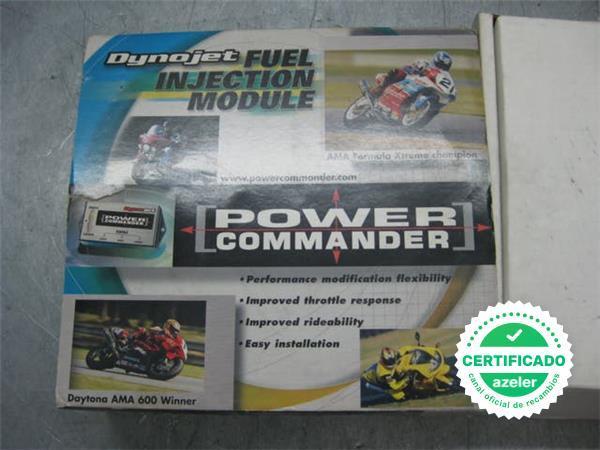 POWER COMANDER 3 HONDA CBR 929 - 954 - foto 1