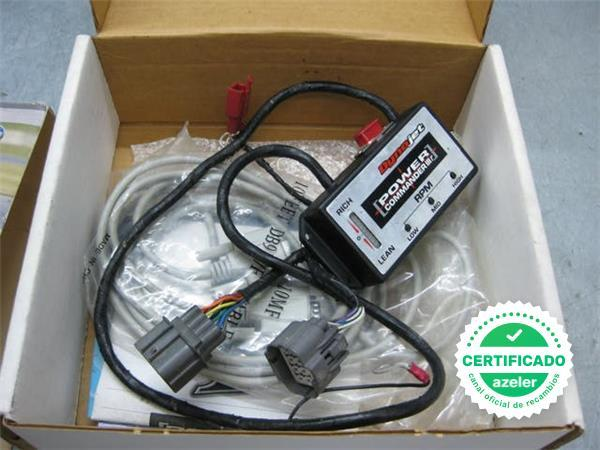POWER COMANDER 3 HONDA CBR 929 - 954 - foto 2