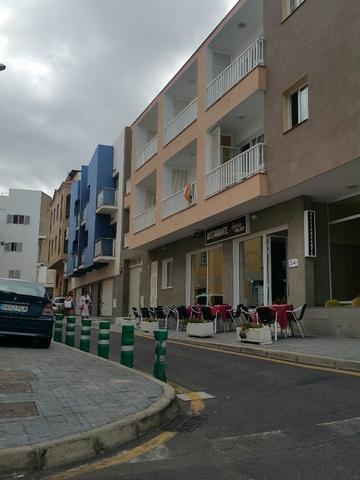 RED VENDE PISO LOS ABRIGOS - foto 1