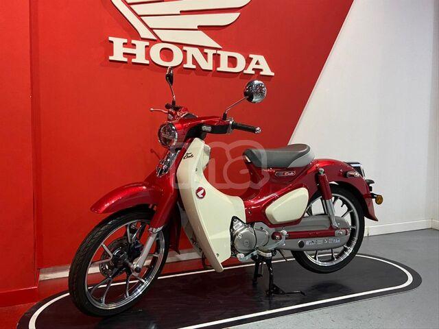 HONDA - SUPER CUB C 125 - foto 1