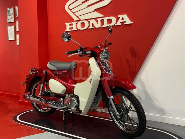 HONDA - SUPER CUB C 125 - foto 2