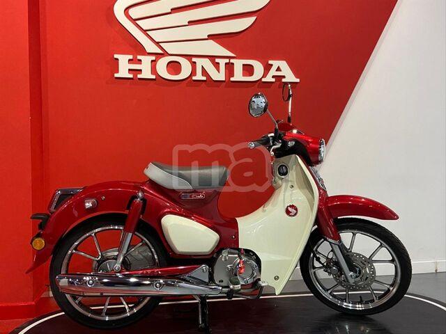 HONDA - SUPER CUB C 125 - foto 3