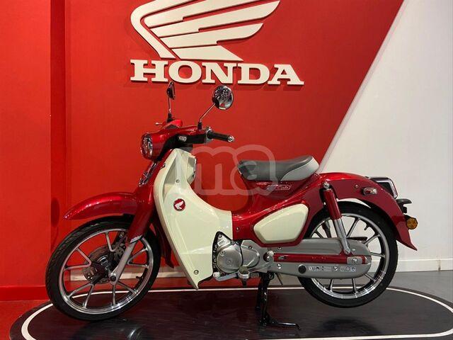 HONDA - SUPER CUB C 125 - foto 4