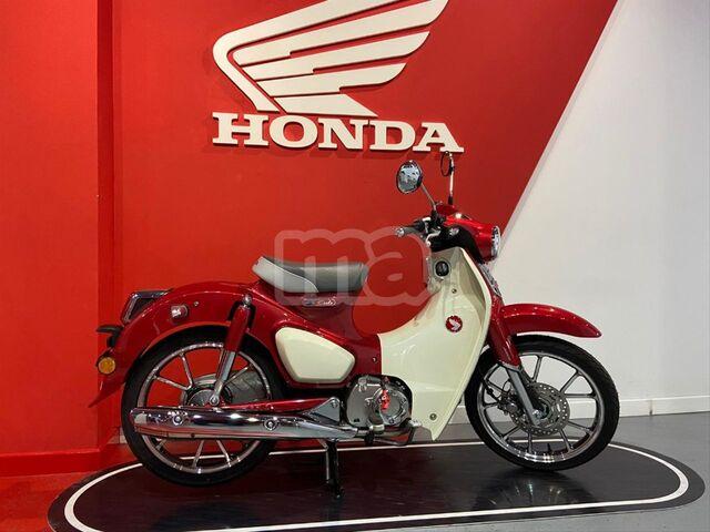 HONDA - SUPER CUB C 125 - foto 5