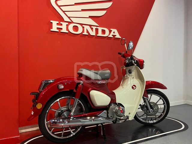 HONDA - SUPER CUB C 125 - foto 6