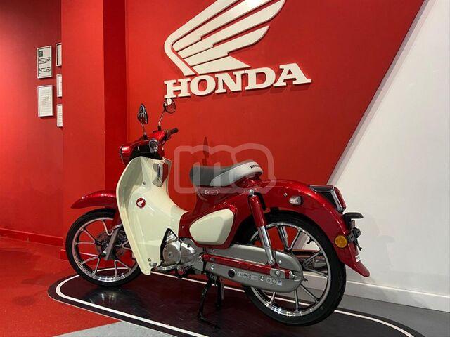 HONDA - SUPER CUB C 125 - foto 7