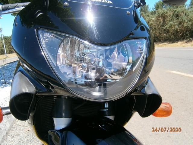 HONDA - CBR 600 F - MUY BIEN CUIDADA - foto 4