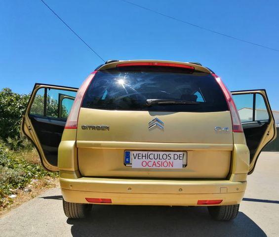 CITROEN - GRAND C4 PICASSO - foto 3