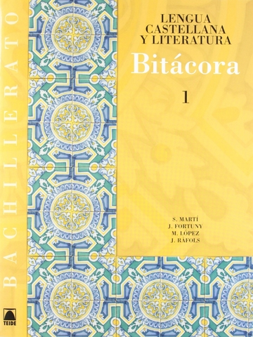 LIBRO DE 1R DE BACHILLERATO DE LITERATUR - foto 1