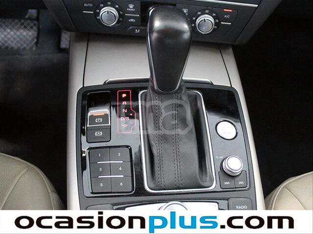 AUDI - A6 AVANT 3. 0TDI 272CV QUATTRO S TRONIC - foto 5