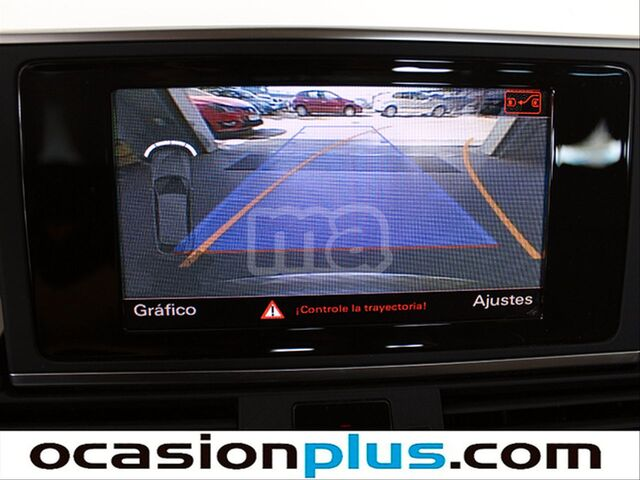 AUDI - A6 AVANT 3. 0TDI 272CV QUATTRO S TRONIC - foto 7