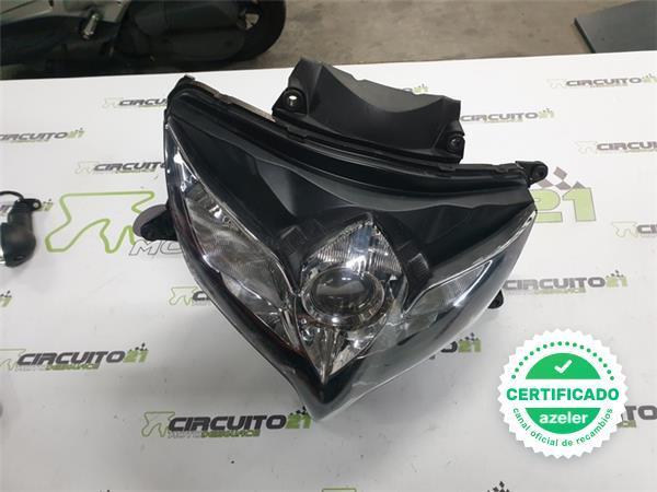 OPTICA GSXR 600 2008-2010 - foto 1