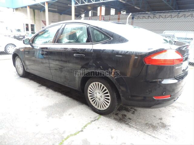 FORD - MONDEO 2. 0 TDCI 140 TREND - foto 3