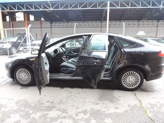 FORD - MONDEO 2. 0 TDCI 140 TREND - foto 7