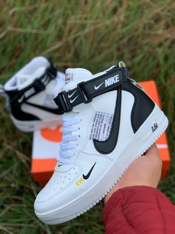 MIL ANUNCIOS.COM - Nike Air force bota tm