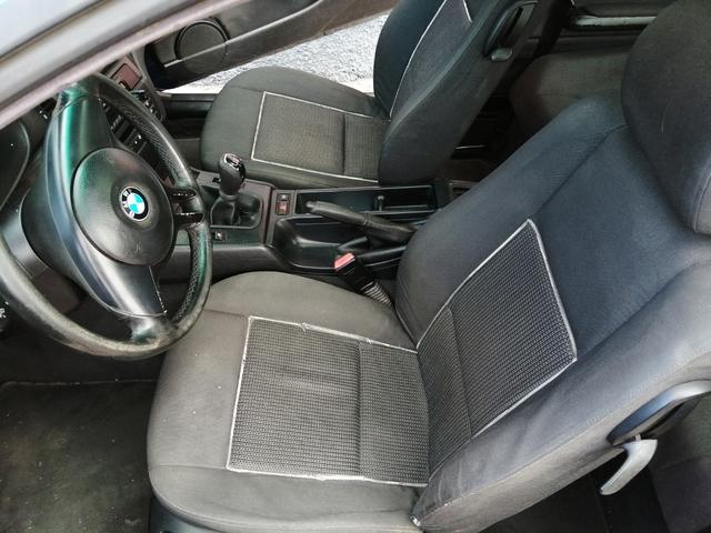 SILLONES BMW E46 - foto 1