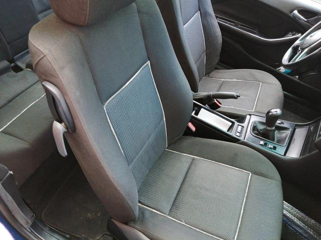 SILLONES BMW E46 - foto 3