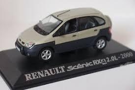Renault Scenic 1:43