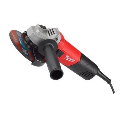 Milwaukee Amoladora Angular Con Cable