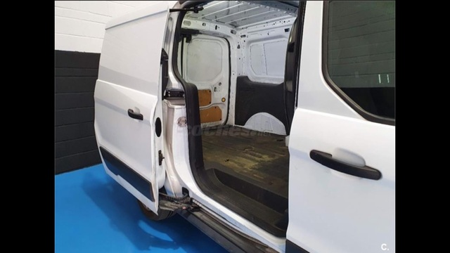 FORD - TRANSIT CONNECT - foto 4