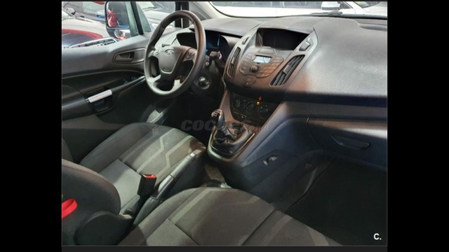 FORD - TRANSIT CONNECT - foto 7