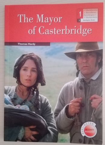 THE MAYOR OF CASTERBRIDGE(LECTURA 1BACH) - foto 1