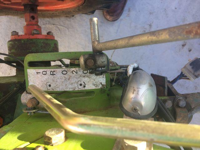 MOTOCULTOR AGRIA 7713 - foto 8