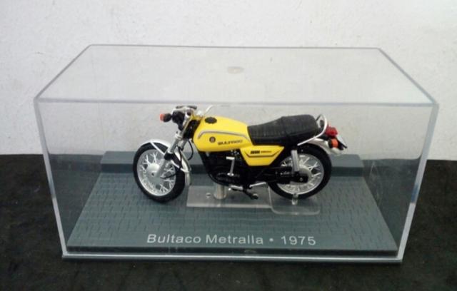 Bultaco Metralla (1975) 1/24