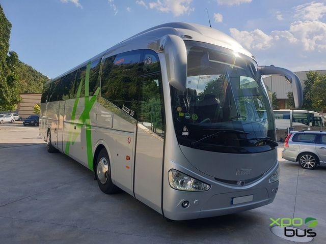 SCANIA - K480 EB.  IRIZAR I6 13. 35 - foto 1