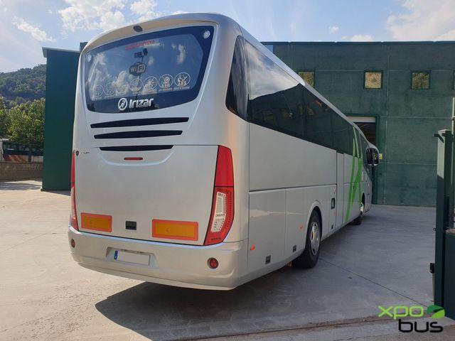 SCANIA - K480 EB.  IRIZAR I6 13. 35 - foto 3