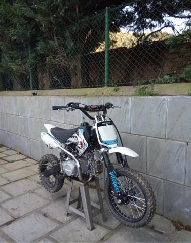 PIT BIKE SX 140CC - foto 2