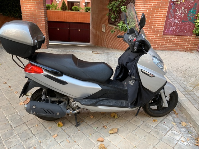 PIAGGIO - X7 EVO 300IE - foto 8