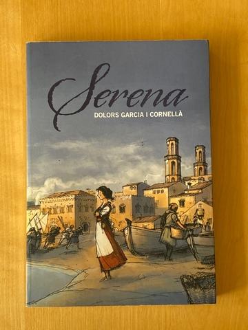 SERENA - foto 1