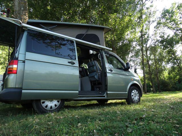 Mil Anuncios Com Volkswagen Camper Venta De Furgonetas De Segunda Mano Volkswagen Camper En Cataluna Encuentra La Furgoneta De Ocasion Que Estabas Buscando