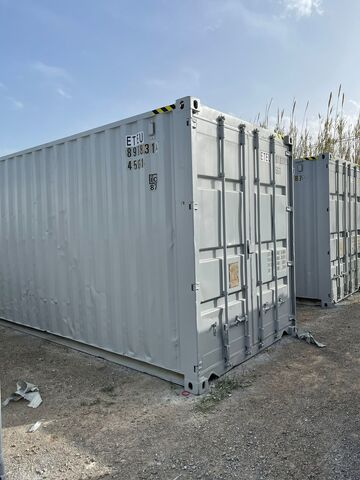 CONTAINERS 40\'HIGH CUBE LAS PALMAS GC - foto 2