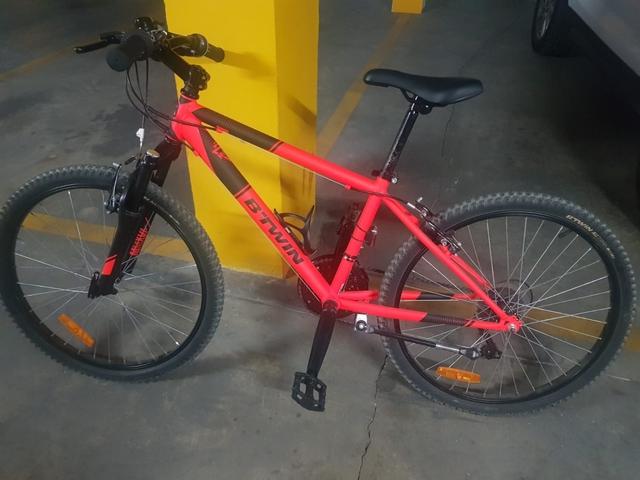 """Se Vende Bici De 24\\\"""" Nueva"""